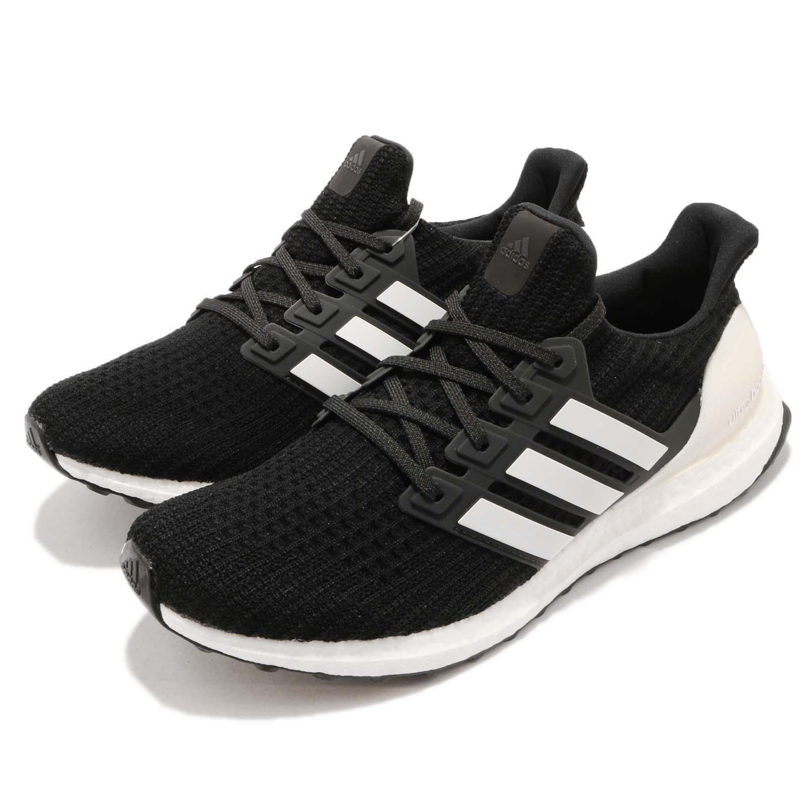 91b2a84ac1296 ADIDAS  ULTRA BOOST 黑白休閒鞋慢跑鞋男訂價5990 AQ0062 (Palace store ...