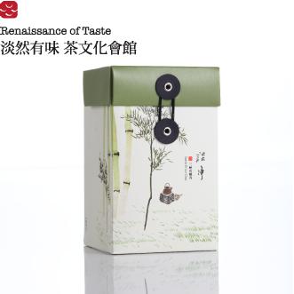 <br/><br/>  【手採原葉袋茶】淡然有味-三峽碧螺春袋茶盒<br/><br/>