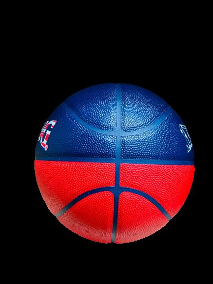 【毒】SPALDING NBA 美國國旗配色 室內外兩用籃球 限量販售