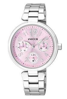 CITIZEN WICCA少女系列錶款/BH7-415-91