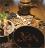 ❤要三鍋❤★ 元氣黑湯鍋★養生藥膳鍋底【1-2人份】養生火鍋►藥膳鍋► 800公克±5% 3