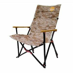 【露營趣】中和安坑 Outdoorbase 25384 NATURE本我-鋁合金高背休閒椅 帆布折疊椅 大川椅 輕便摺疊椅