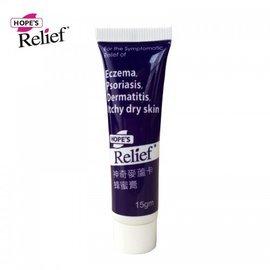 【淘氣寶寶】澳洲 希望舒膚 Hope's Relief Manuka 神奇麥蘆卡蜂蜜膏 15g-隨身瓶【保證原廠公司貨】
