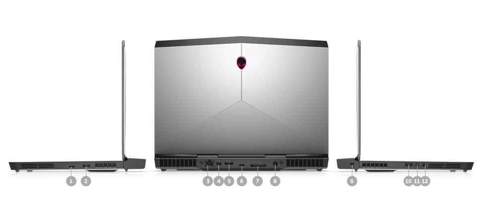 Alienware 13 Gaming Laptop- 13 3