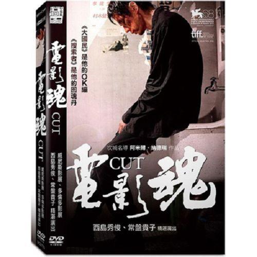 電影魂DVD西島秀俊常盤貴子