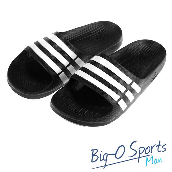 ADIDAS 愛迪達 ADILETTE 運動拖鞋 涼鞋 男女 G15890 Big-O SPORTS