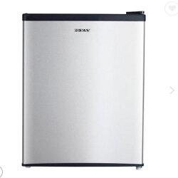 禾聯 HERAN 67公升單門小冰箱 HRE-0715  ■寶特瓶門欄設計  ■耐重型欄架設計