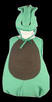 尾牙變裝推薦到X射線【W390007】恐龍蓬蓬裝(綠),暴龍/化妝舞會/角色扮演/尾牙表演/萬聖節服裝/聖誕節/兒童變裝/表演/攝影/寫真就在X射線 精緻禮品推薦尾牙變裝