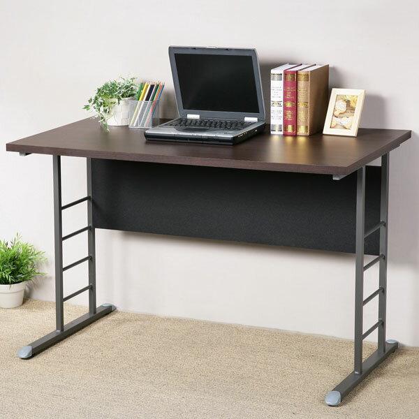 辦公桌 工作桌 書桌 電腦桌《YoStyle》馬克120cm辦公桌-加厚桌面(二色可選)