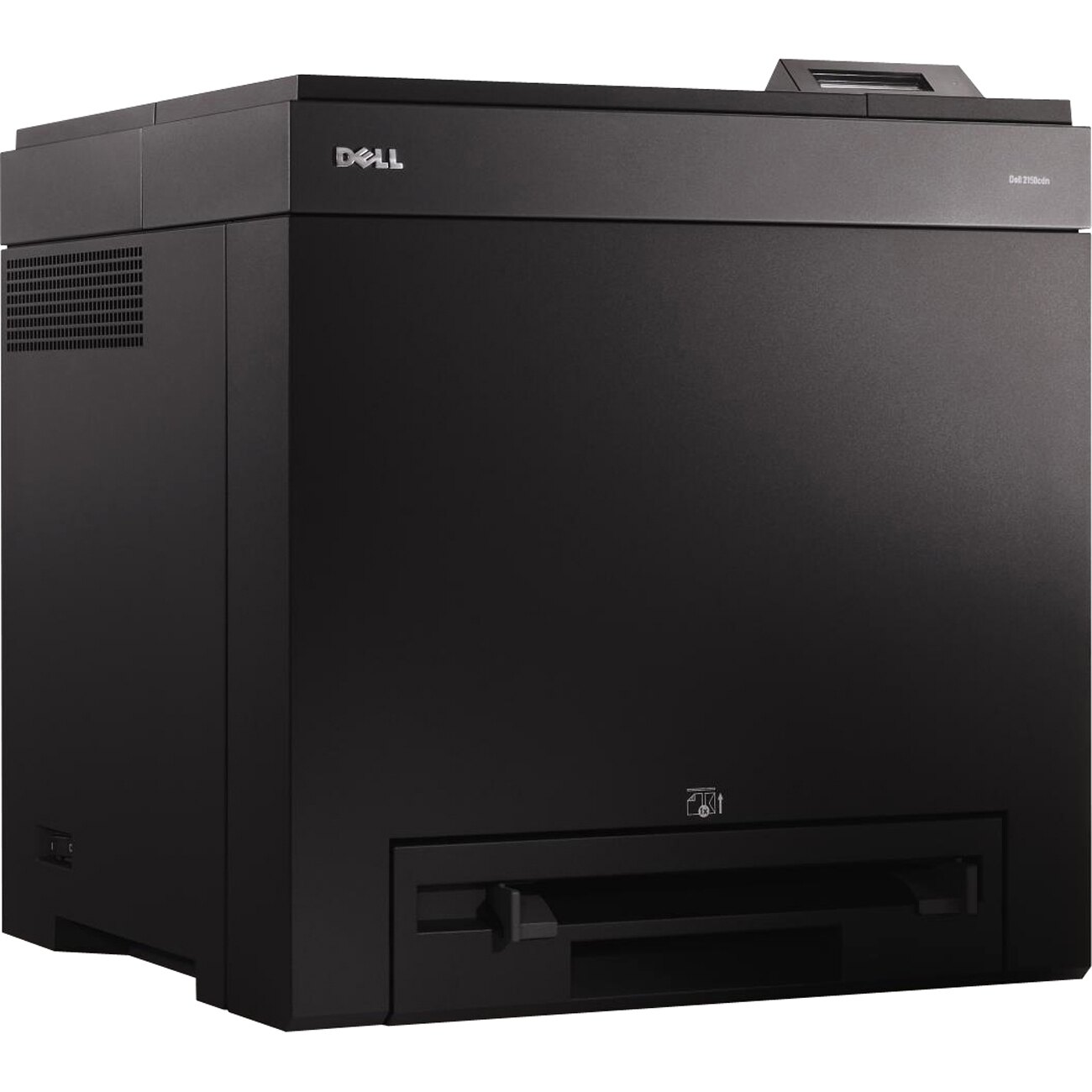 Dell 2150CDN Laser Printer - Color - Plain Paper Print - Desktop 0