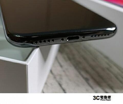 【3C宅急修-二手機專賣店】-Apple iPhone X 黑 64GB 附配件 售後保固30天 8