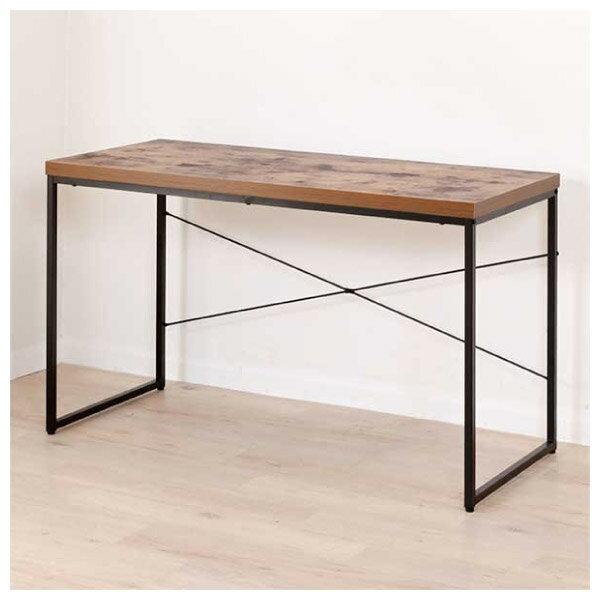 ◆書桌 N STAIN 120 BR NITORI宜得利家居 1