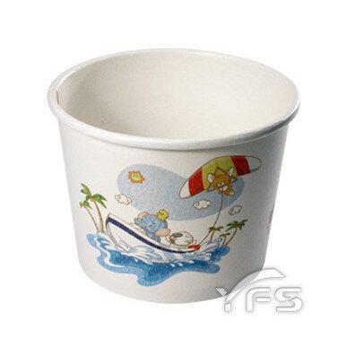 390紙湯杯 (免洗餐具/ 免洗杯/ 免洗碗/ 紙湯碗/ 外帶碗)【裕發興包裝】YC134