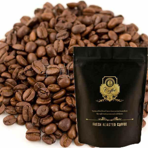 【星嵐咖啡】藍山風味特調咖啡豆 半磅(225g)