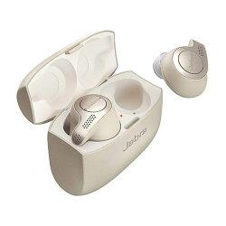 Jabra Elite 65T 真無線 藍牙耳機  鉑金米色 先創公司貨 /二年保固  藍芽耳機 聽音樂