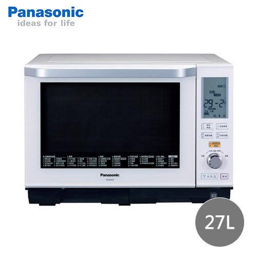 Panasonic國際牌 27公升 蒸氣烘烤微波爐 NN-BS603 ★杰米家電☆