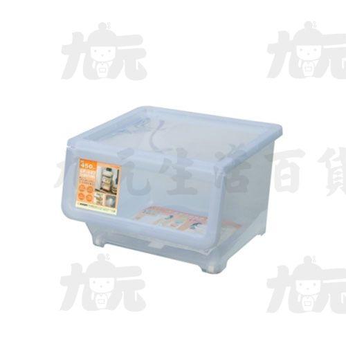 【九元生活百貨】聯府LF-607直取式收納箱-大置物收納LF607