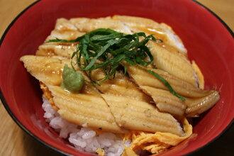【大和水產】日本產地直送 新鮮吃的到日本生穴子(星鰻) 65~75g/隻 每盒6隻入每周2 5到貨 需提前預訂