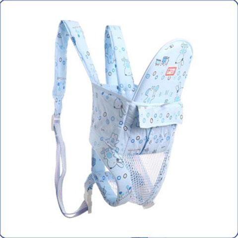 背帶腰凳 四季多功能嬰兒背帶夏季透氣抱小孩前抱后背寶寶簡易抱帶新生腰凳