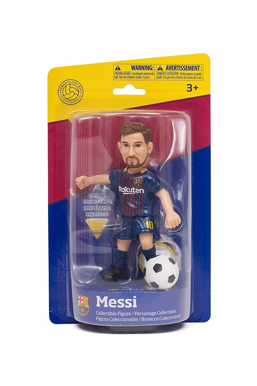 Lionel Messi Collectible Figurine 2