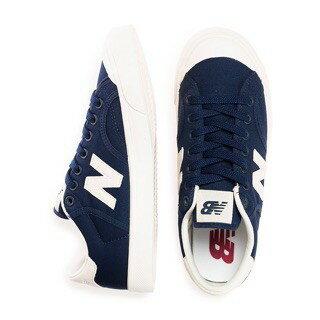 帝安諾-NEW BALANCE PROCT 深藍  海軍藍 藏藍 帆布鞋 男女 PROCTSAC