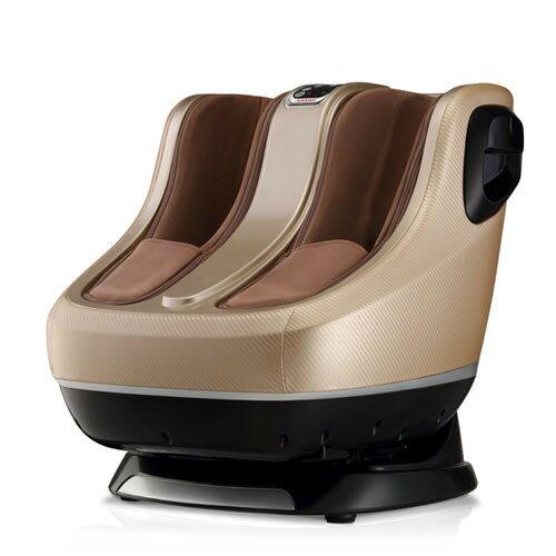 市場最低↘JOHNSON喬山|日式按摩技法|在一起秀腿機 RT1889