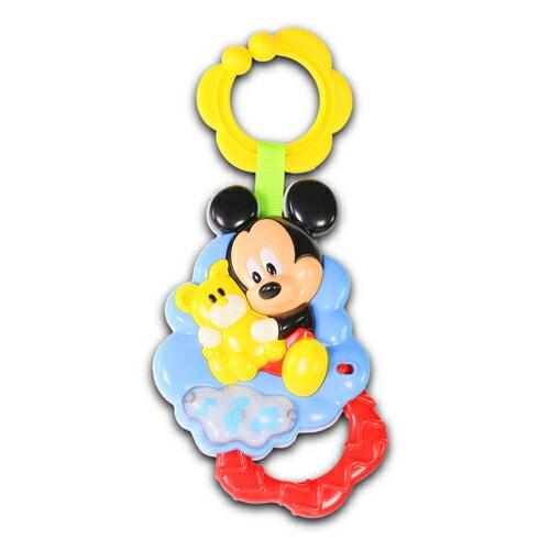 ★衛立兒生活館★迪士尼 Disney 米奇寶寶音效玩具