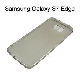 超薄透明軟殼 [透灰] Samsung Galaxy S7 Edge G935FD
