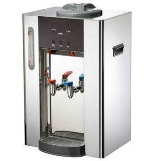 TECO 東元 8L溫熱不鏽鋼開飲機 YL0838CB