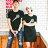 T恤 情侶裝 客製化 MIT台灣製純棉短T 班服◆快速出貨◆獨家配對情侶裝.麥克風【YC581】可單買.艾咪E舖 4