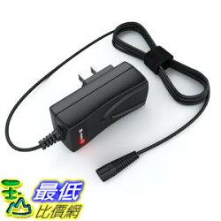 [107美國直購] 電源線 Pwr+ 12V Braun-Charger Series 7 9 3 5 1 Electric-Razor-Shaver 350cc-4 390cc 3040s