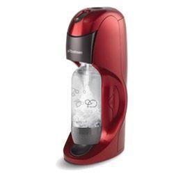 Sodastream Dynamo 氣泡水機/汽水機 蘇打水製造機 送原廠水瓶2入+保冷袋