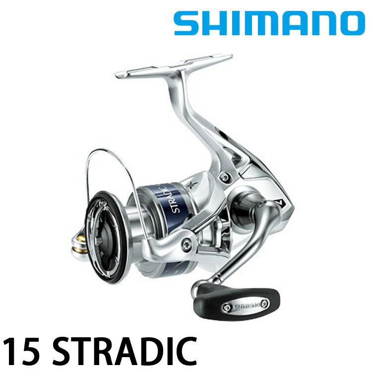 漁拓釣具 SHIMANO 15 STRADIC C3000/C3000HG