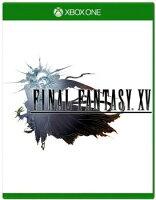 預購中 11月29日發售 亞洲中文版  [輔導級] XBOX ONE Final Fantasy XV/ 太空戰士 15
