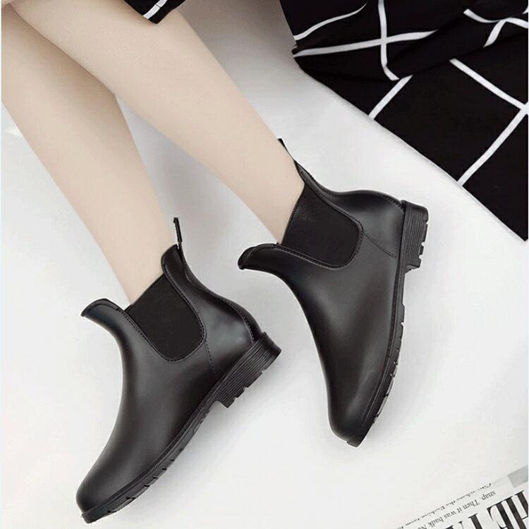 雨鞋 雨靴 │時尚雨鞋 雨靴 晴雨兩用【F004】