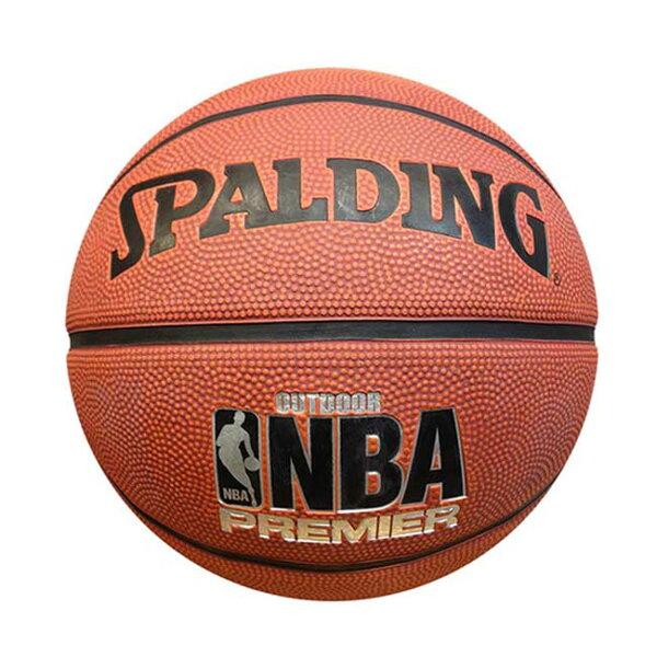 【登瑞體育】SPALDINGNBAPremier7號籃球_SPA83003