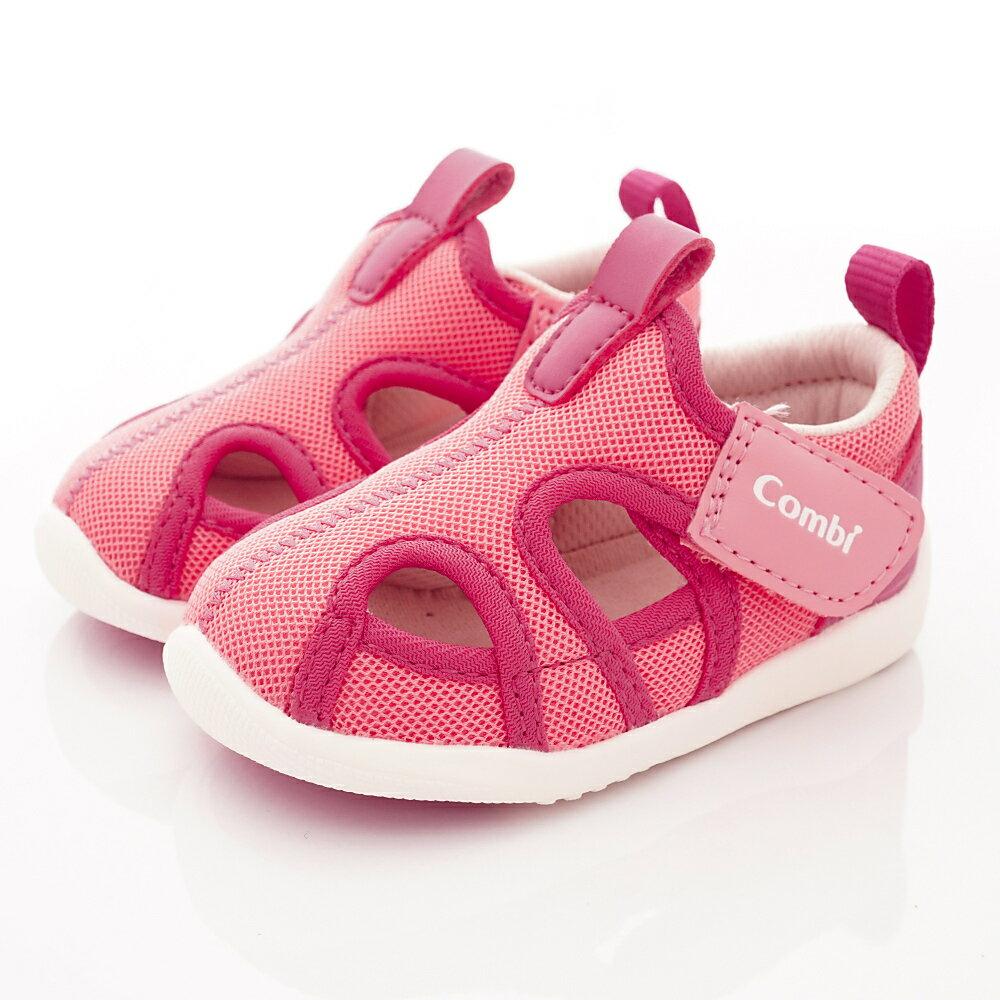 日本Combi童鞋-2020春夏款激推款城市飛行-3款任選(寶寶段)領卷再折100 1