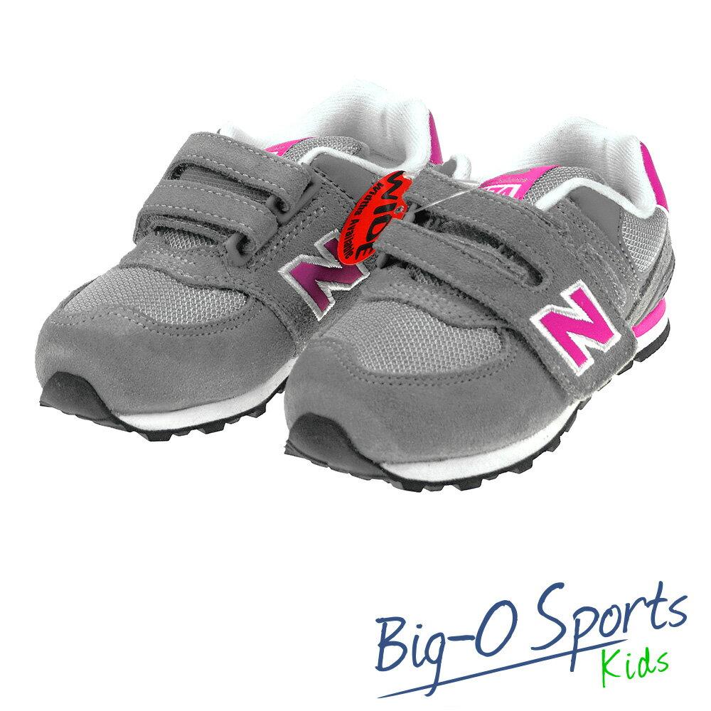 New Balance 紐巴倫 TIER 3 復古鞋 復古鞋 童 KV574CDI Big-O Sports