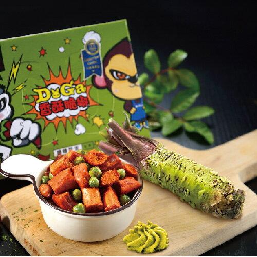 宅配限定★【DoGa香酥脆椒】香酥脆椒 18盒組《免運費!》 3