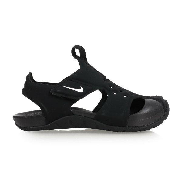 NIKESUNRAYPROTECT2(PS)男女中童涼鞋(免運海邊海灘【02017135】≡排汗專家≡