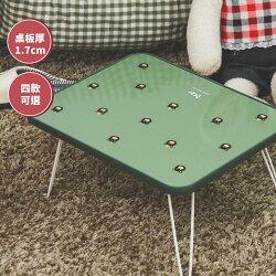 日本/茶几/和室桌 動物迷你折疊桌 MIT台灣製 完美主義【R0145】