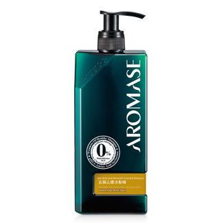 Aromase艾瑪絲 去屑止癢洗髮精-高階版1000mL (2017高階版)