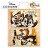 Disney 迪士尼 【 奇奇蒂蒂 票卡貼紙 】 正版授權 Chip 'n' Dale 悠遊卡貼 菲林因斯特 2
