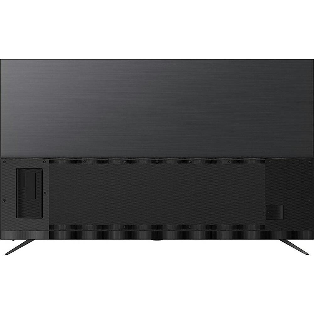 TCL 65R617 65 Class 6-Series 4K HDR Roku Smart TV (2018 Model)