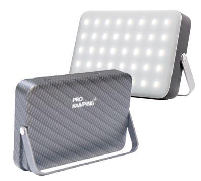 充電式戶外露營燈-幾何圖形 / P1-G