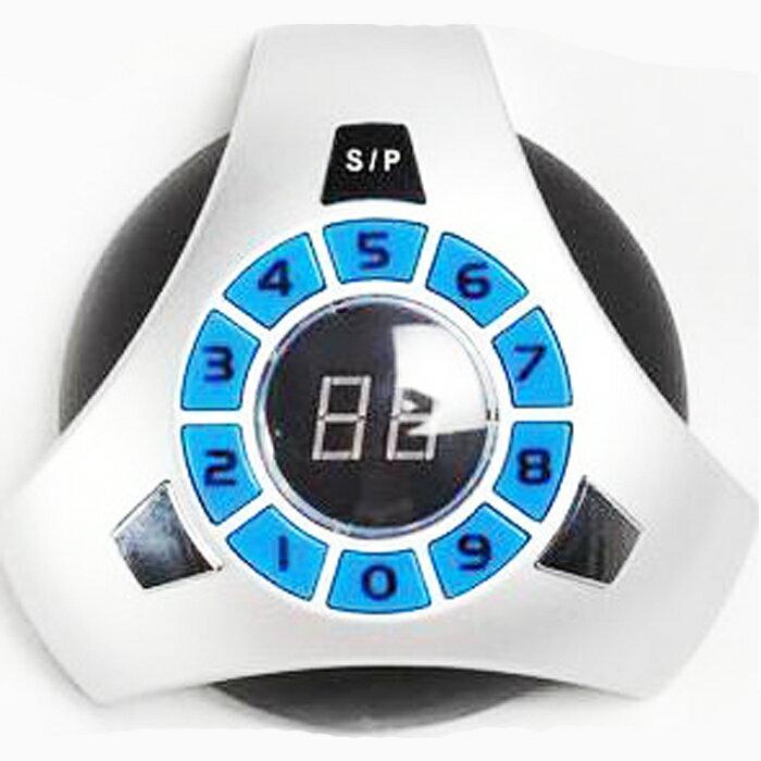 【酷創意】整人玩具 終極密碼電擊版猜數字遊戲機 大冒險 搞怪 創意 禮物 趣味電人器