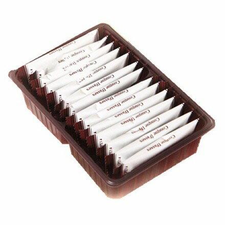 日本三立餅乾系列  白巧克力  黑巧克力 三立巧克力薄餅 三立白巧克力薄餅