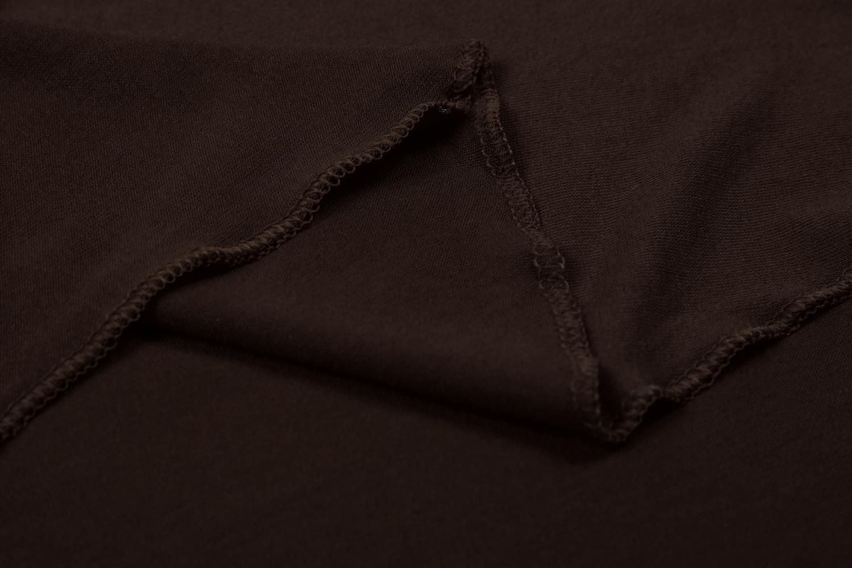 Women Irregular Open Stitch Solid Asymmetric Hem Long Cardigan Jacket 3
