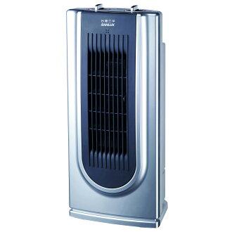台灣三洋 SANLUX 直立式陶瓷安全電暖器 R-CF625HTA