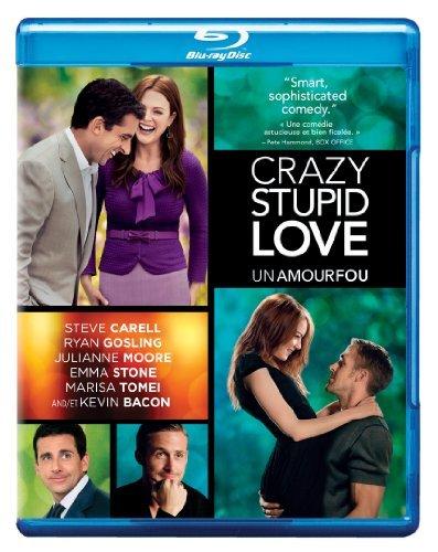 Crazy Stupid Love / Un Amour Fou (Bilingual) [Blu-ray] [Blu-ray] (2011) 7bfa113801cb2a3c3bc20fe24ef966e7